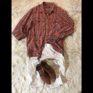 Amazing Soft Flannel 🍂